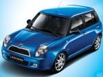 Lifan начал производство электромобилей