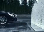 Mercedes Benz представит новинку В-класса