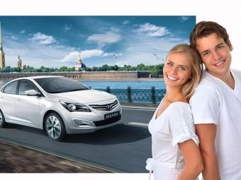 Hyundai планирует организовать поставки автомобилей российской сборки зарубеж
