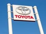 Дидье Лерой: Toyota непокинет российский рынок