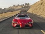 Toyota Supra может неполучить гибридный мотор