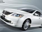 ВБангкоке представлена обновлённая Toyota Camry Extremo