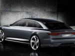 Audi показала гибридный кроссовер Q7 E-Tron Quattro наофициальном видео