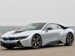 Навыставке вЮжной Корее официально презентовали новый BMW i8