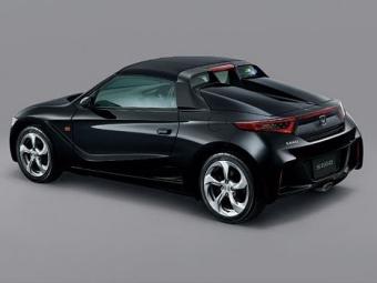 Компания Honda дала старт продажам новинки Honda S660