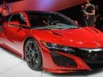 Суперкар Acura NSX отяпонского производителя «Honda» нацелен нановый рекорд круга