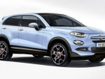 FIAT готовит конкурента Nissan Qashqai