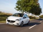 Opel Corsa теперь будет работать нагазовом топливе