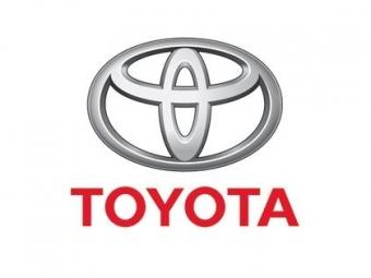 Toyota непокинет российский рынок— Дидье Лерой