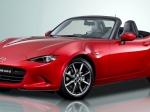 Mazda объявила цену нановый родстерMX