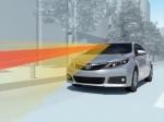 Toyota RAV4 иLexusRX получат новую доступную систему безопасности