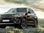 BMW Х5 отзывают из-за проблем сподушками безопасности