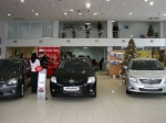 Продажи автомобилей наУкраине вмарте стали худшими заXXI век