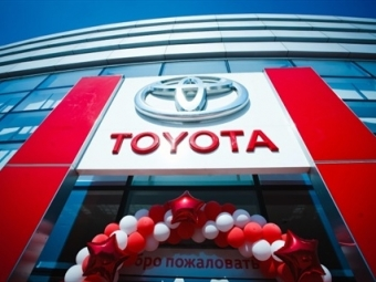 Toyota Camry иRAV4 стали доступнее