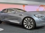 Buick представил вНью-Йорке концепт-кар Avenir