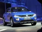 Volkswagen намерен вдальнейшем расширить сегмент SUV