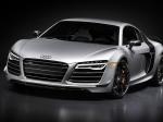 Люксовое купе Audi R8 представили наавтосалоне вНью-Йорке