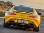 Под маркой AMG компания Mercedes-Benz создаст две новые модели
