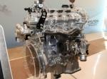 Hyundai оснастит Genesis новым двигателем