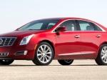 Выпуск Cadillac XTS остановят вконце его жизненного цикла