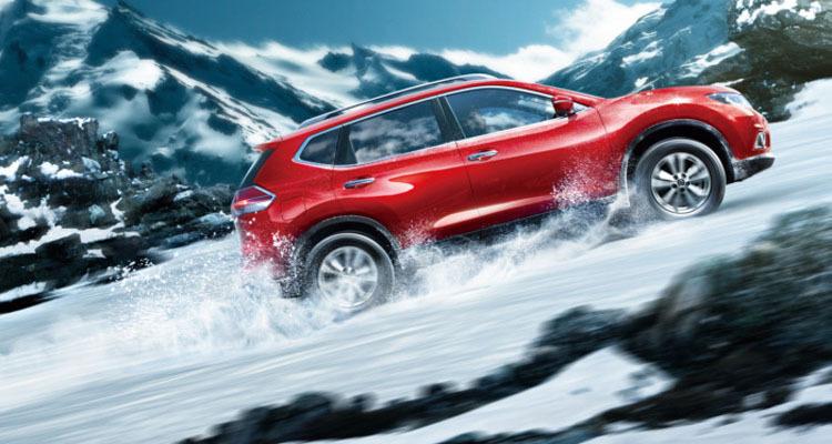 Nissan начал продажи гибридной версии X-Trail