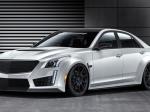 Cadillac CTS-V сделают самым быстрым седаном в мире