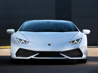 Lamborghini отказалась отразработки недорогого спорткара