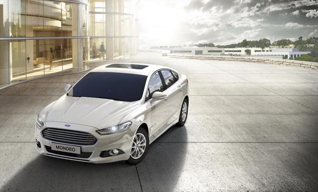 Цены нановый Ford Mondeo начинаются от1 149 тыс. руб
