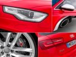 Свежие подробности оновинке Audi A8
