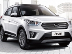 ВРоссии может появиться дизельный Hyundai ix25