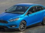Вэтом году вРФ впродаже появится обновленный Ford Focus