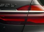 Кадры седана БМВ 7 Series опубликовали перед официальным дебютом