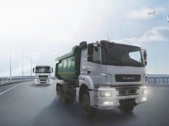 Автостат: россияне перестали покупать грузовики