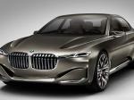 СМИ: БМВ выпустит автомобиль сводородным мотором в2020-м году