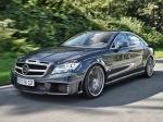 Mercedes-Benz представит новинку Rocket 800