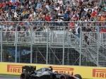 F-1: Феттель выиграл субботнюю практику Гран-при Австрии