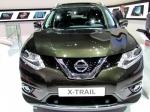 Nissan X-Trail оказался лидером российского SUV-сегмента