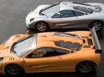 Мак Ларен работает над суперкаром Gran Turismo