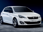 ВРоссийской Федерации летом стартует прием заказов наПежо 308 GTLine