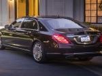 Mercedes-Maybach вдесятки раз увеличил продажи вКитайской народной республике: представительские авто вПоднебесной впочете
