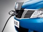 Производство электромобилей и«гибридов» в«Поднебесной» выросло втри раза