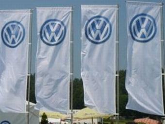 Volkswagen вложит около 62,4 млрд евро в свое развитие