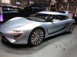 НаЖеневском автосалоне презентовали 1-ый вмире нано-электромобиль