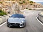 Jaguar представил спорткупе C-X16