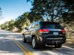 Выход нового Jeep Grand Cherokee отложен до2018 года