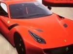 Вweb-сети интернет рассекретили «заряженное» купе Феррари F12berlinetta