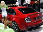 Компания Шкода выпустила 500 000 авто Rapid