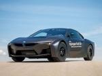 БМВ рассекретила прототипы водородного спорткара ихэтчбека