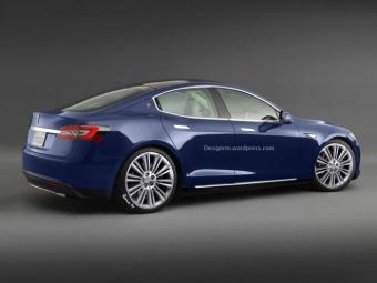 Tesla Motors продал рекордное количество электрокаров