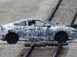Следующий Хонда Civic Coupe пойман вовремя тестов